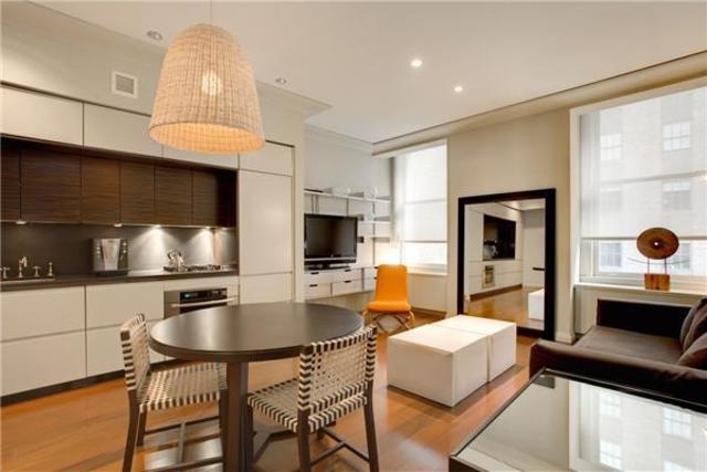 55 Wall Street, Unit 622 Image #1