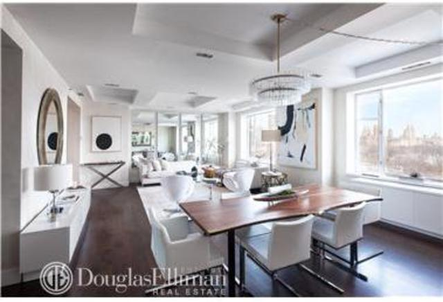 110 Central Park South, Unit 18BC Image #1