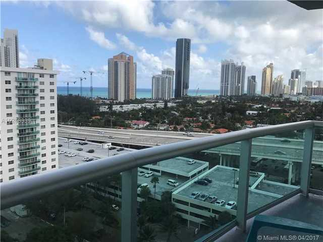 19390 Collins Avenue, Unit 1614 Image #1
