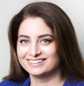 Shabnam Nemati,                     Agent in San Francisco - Compass