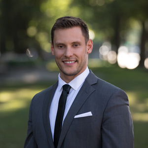Jake Eddy,                       Agent in Greater Boston - Compass