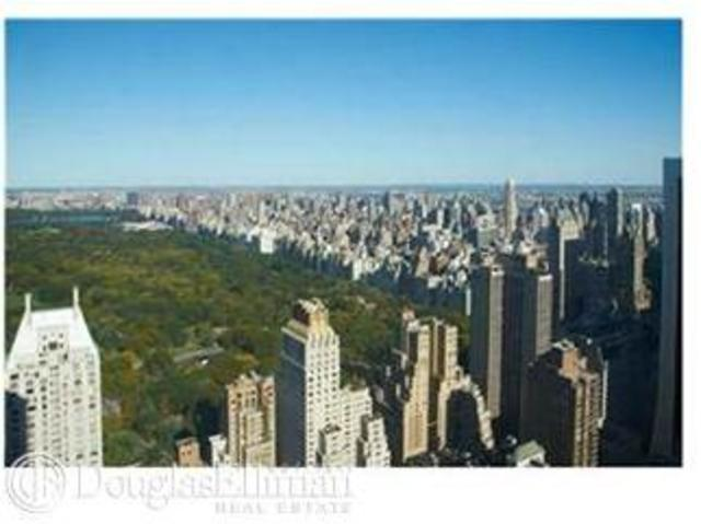 150 West 56th Street, Unit 5001 Image #1
