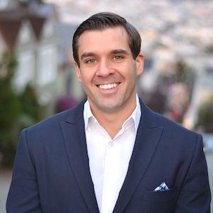 Mark Neuterman,                     Agent in San Francisco - Compass