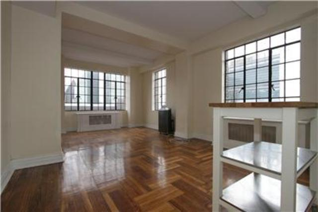 320 East 42nd Street, Unit 2501 Image #1