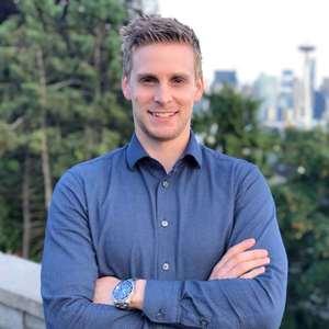 Ryan Labiche, Agent in Seattle - Compass