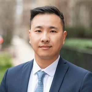 Adam Yin, Agent in Chicago - Compass