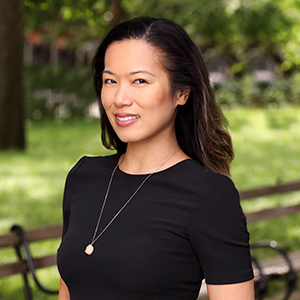 Florence Ng, Agent in NYC - Compass