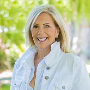 Ellen Mazzoni, Agent in San Francisco - Compass
