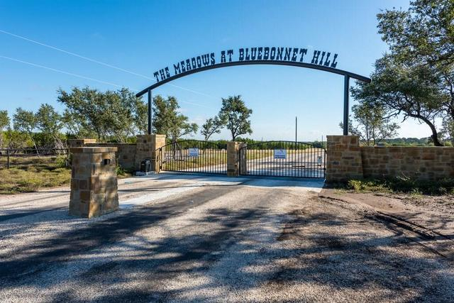 Lot 18 Rain Lily Court Burnet, TX 78611