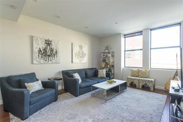 285 Columbus Avenue, Unit 801 Image #1