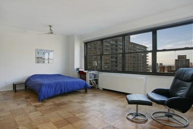 160 West End Avenue, Unit 23G Image #1