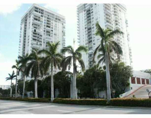 2101 South Ocean Drive, Unit 1706 Image #1