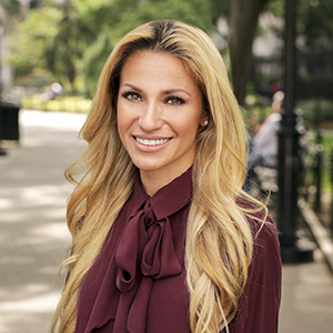 Inna DiGeronimo, Agent in NYC - Compass