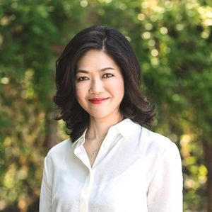 Jane He, Agent in San Francisco - Compass