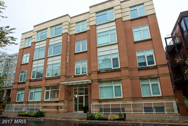 1348 Euclid Street Northwest, Unit 302 Image #1