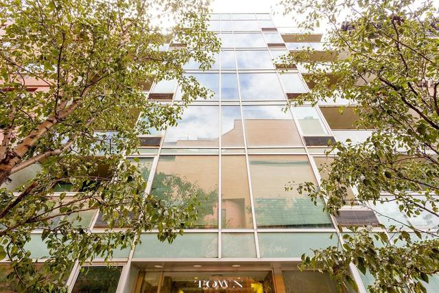 540 West 50th Street, Unit 1C Image #1