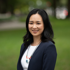 Summer Xia,                       Agent in Greater Boston - Compass