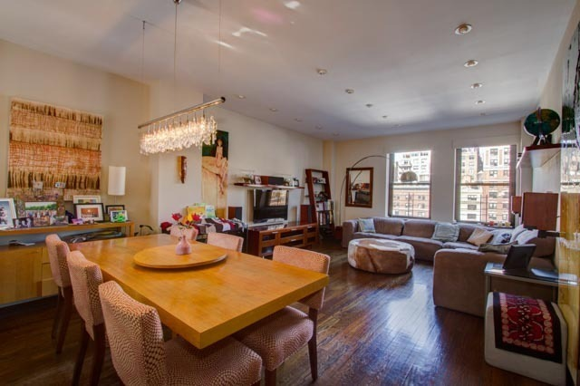 104 West 70th Street, Unit 8B Image #1