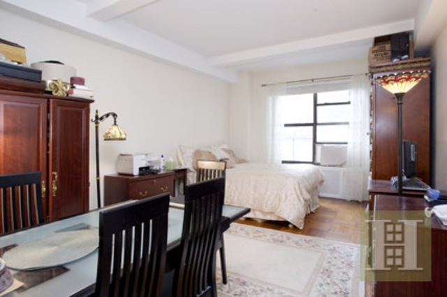 225 Central Park West, Unit 314 Image #1