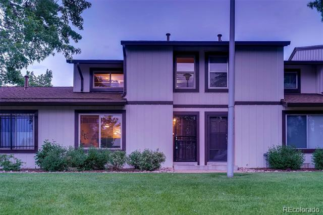 3648 South Laredo Street, Unit E Aurora, CO 80013