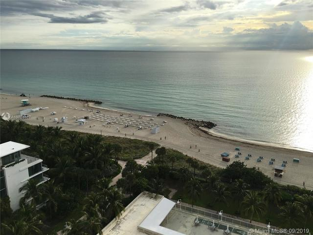 2899 Collins Avenue, Unit PHC Miami Beach, FL 33140