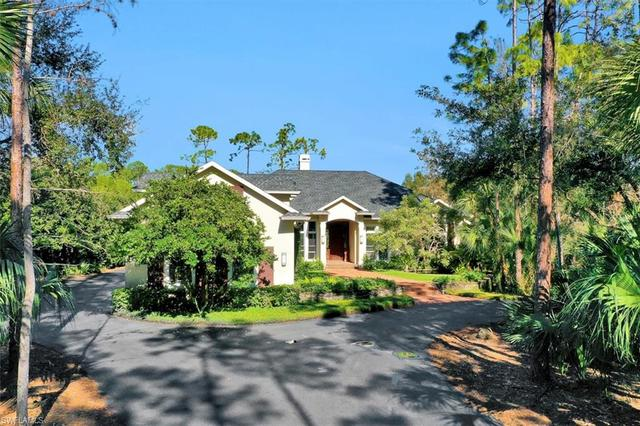 5921 Golden Oaks Lane Naples, FL 34119