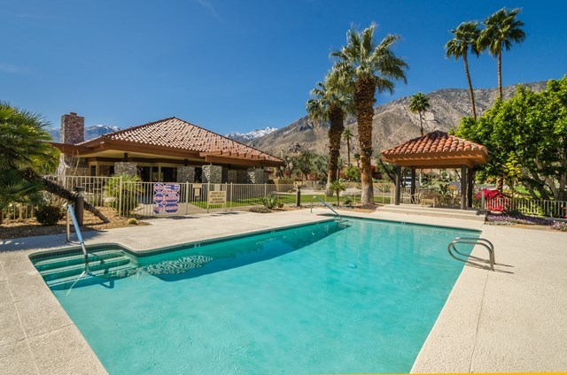 2863 Greco Court Palm Springs, CA 92264