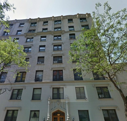 536 West 111th Street, Unit 53 Image #1