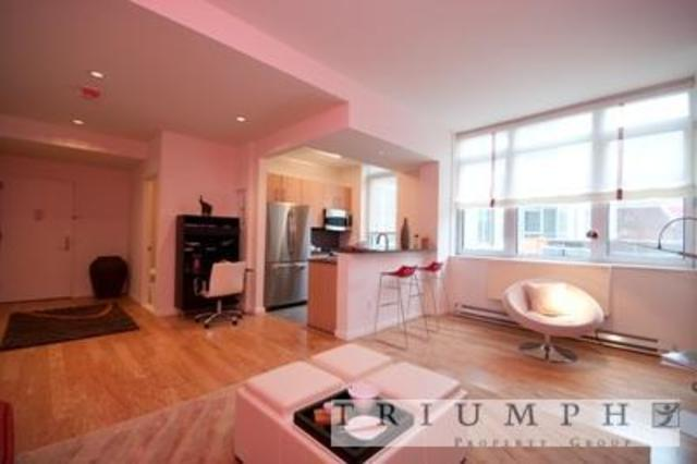 229 West 60th Street, Unit 9T Image #1