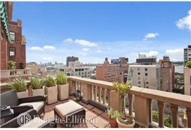 470 West 24th Street, Unit 17A Image #1