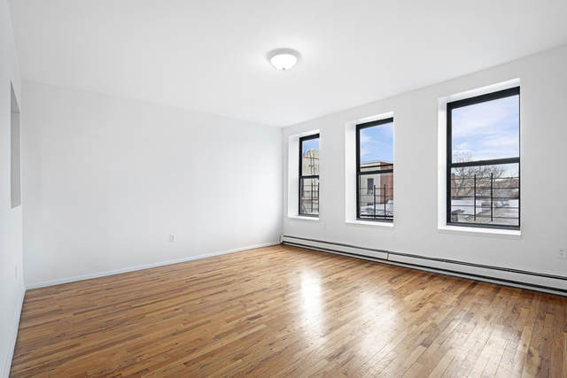 932 Eastern Parkway, Unit 2A Brooklyn, NY 11213