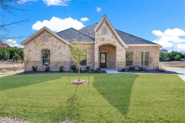 2710 Sonora Canyon Road Weatherford, TX 76087