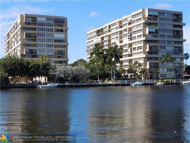 1160 North Federal Highway, Unit 1215 Image #1
