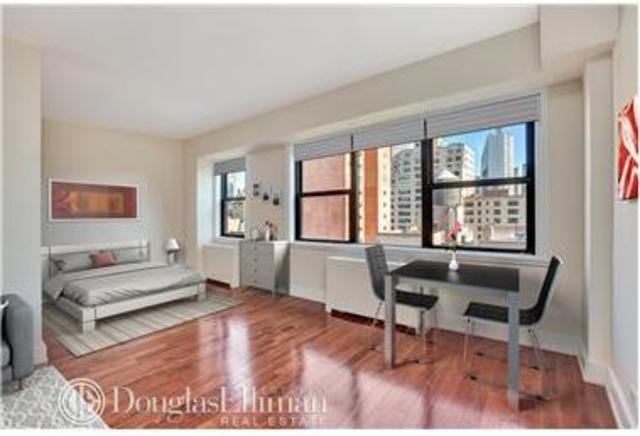 200 East 27th Street, Unit 12M Image #1