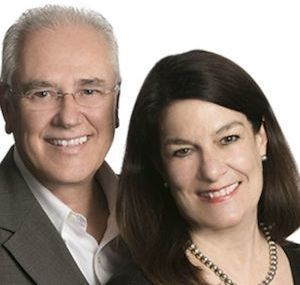 Veronika and Peter Suess, Agent Team in San Francisco - Compass