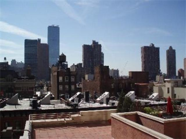 350 West 50th Street, Unit 8C Image #1