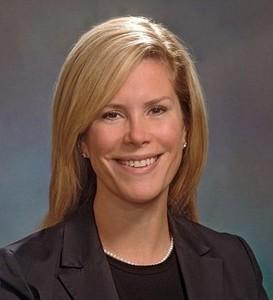 Erin Baumgartner, Agent in Greater Boston - Compass