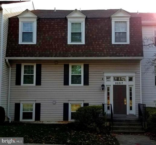 20317 Beaconfield Terrace, Unit 101 Germantown, MD 20874