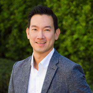 Alvin Wang,                     Agent in Los Angeles - Compass