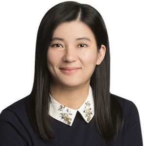 Claudia Cheng, Agent in San Francisco - Compass
