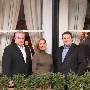The Strough Associates Team,                     Agent in The Hamptons - Compass