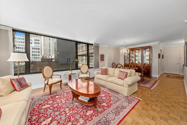 117 East 57th Street, Unit 18B Manhattan, NY 10022