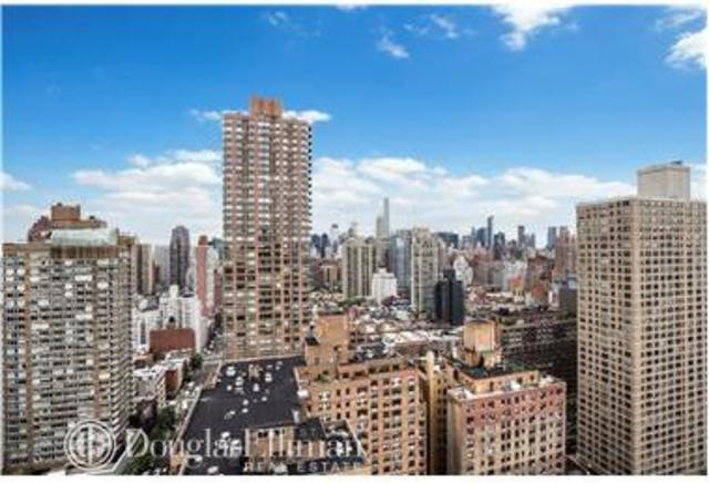 345 East 80th Street, Unit 31G Image #1