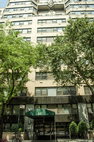 55 East 9th Street, Unit GF Image #1