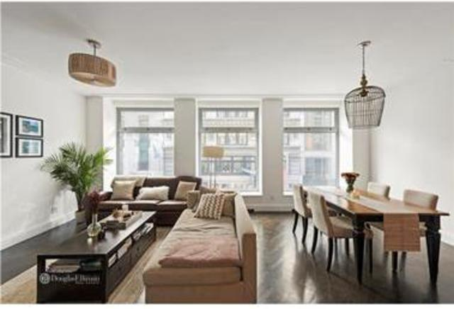 16 West 21st Street, Unit 3 Image #1