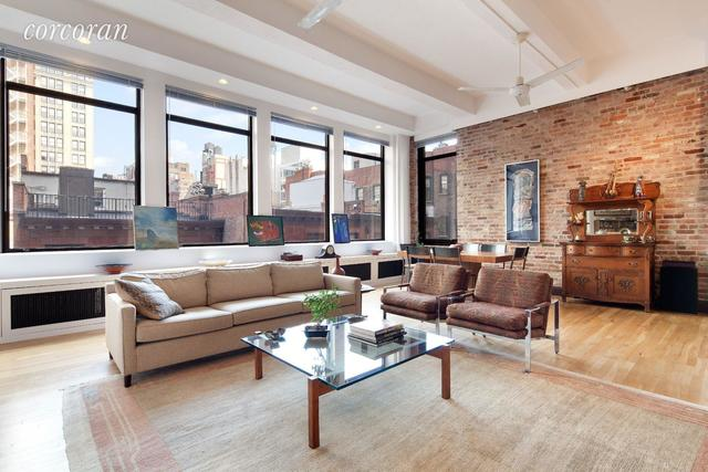 105 East 16th Street, Unit 4N Image #1