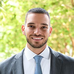 Joseph Lambrechts, Agent in Miami - Compass