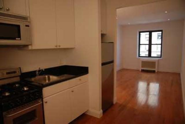 312 West 23rd Street, Unit 3K Image #1