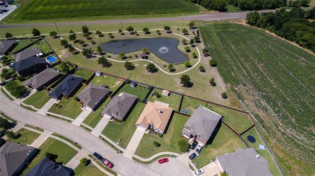 302 Fountain View Lane Josephine, TX 75173