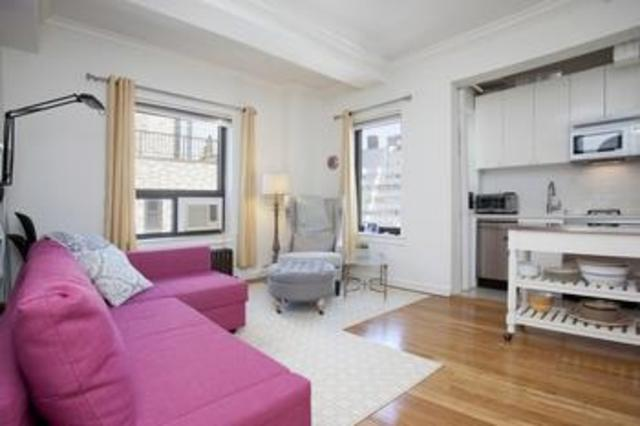 227 East 57th Street, Unit 20B Image #1